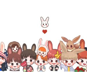 fanart, kpop, and smtown image