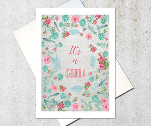 etsy, greeting cards, and paper craft image