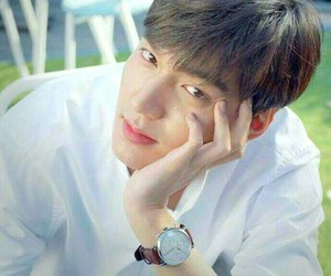 actor, handsome, and korea image