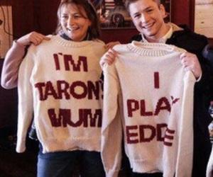 legend, taron, and robin hood image