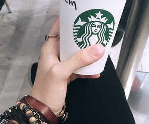 coffe, winter, and cool image