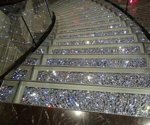 diamond, glitter, and luxury image