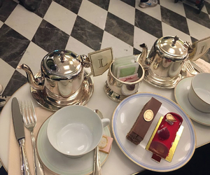 delicious, testy, and laduree image
