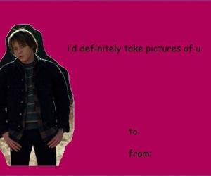 Valentine's Day, valentines, and valentine's day cards image