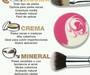 tips, maquillaje, and beauty image