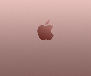 wallpaper, apple, and iphone image