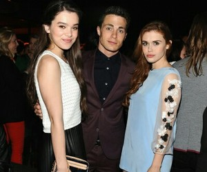 actress, tv, and holland roden image