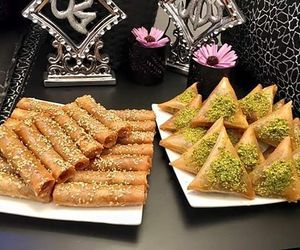 Algeria, cake, and cakes image