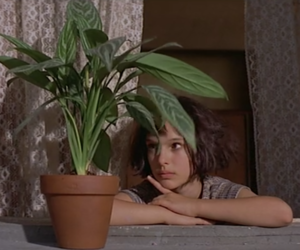 90s, leon, and the professional image