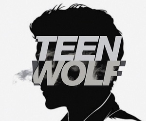 wallpaper, teen wolf, and beacon hills image