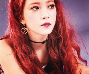 idols, joy, and red velvet image