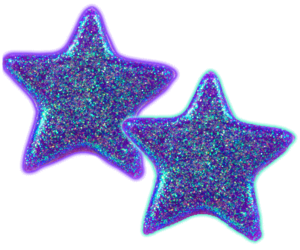 overlay, stars, and transparent image