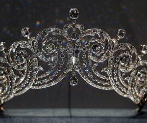 cartier and tiara image