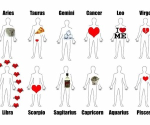 astrology, taurus, and tumblr image
