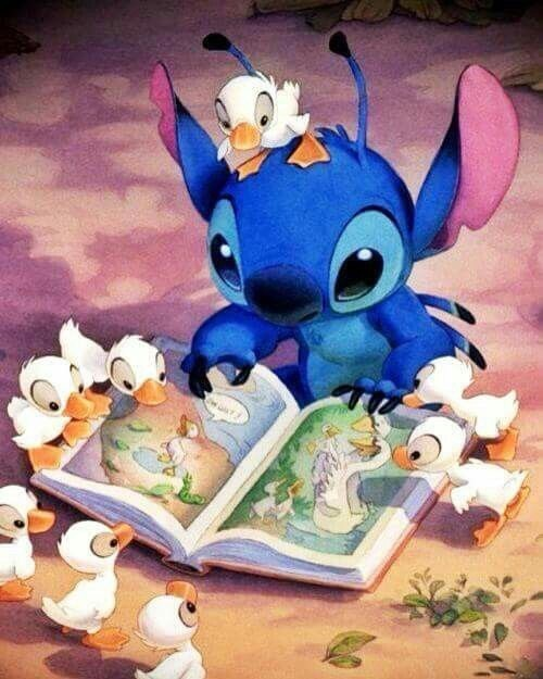 164 Images About Stich On We Heart It See More About