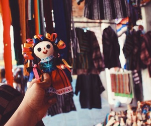 doll, photography, and puebla image