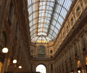 art, gallery, and milan image