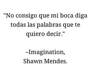 frases, shawn, and shawn mendes image