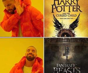 harry potter, fantastic beasts, and fbawtft image