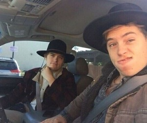 boy, sprouse, and dylan sprouse image