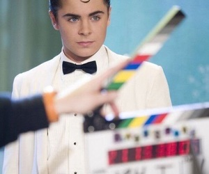 zac efron, hairspray, and Hot image