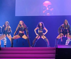 dwt and little mix image