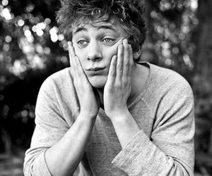 shameless, jeremy allen white, and lip gallagher image