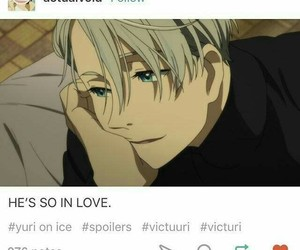 yoi and yuri on ice image