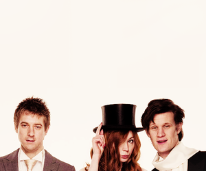 doctor who and rory image