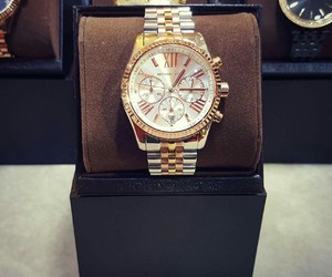 beautiful, watch, and montre image