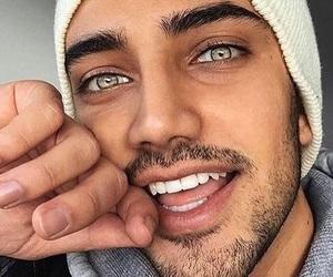 boy, eyes, and beautiful image