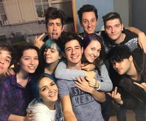 argentina, youtubers, and julian serrani image
