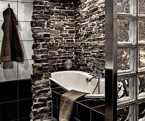 bathroom, home, and interior image