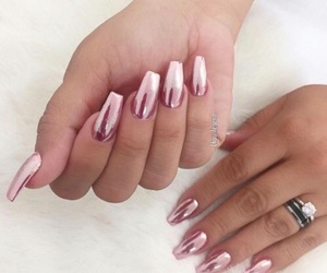 nail art, nails, and perfect image