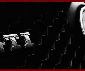 gti, Logo, and photography image