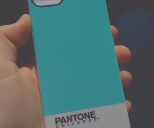iphone, pantone, and case image