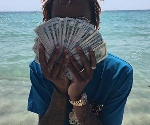 ghetto and money image