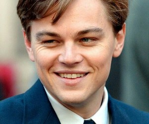 Leo and dicaprio image
