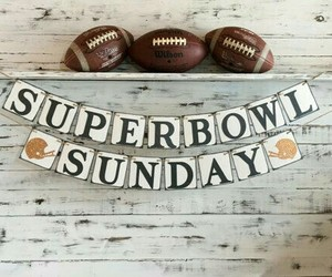 decoration, football, and NFL image