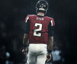 falcons, NFL, and ryan image