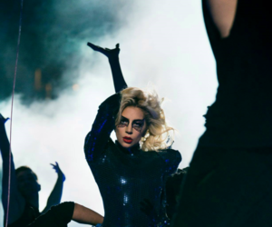 Lady gaga and superbowl image