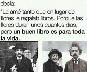 amor, Risa, and libros image