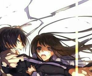 anime, yato, and fan art image