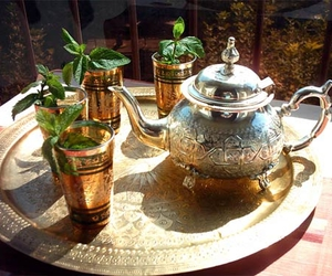 culture, tea pot, and lovely image