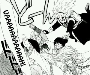 manga, shoujo, and mangas image