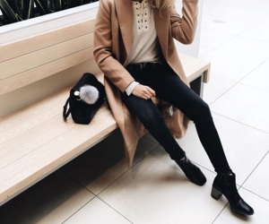 casual, fashion, and it image