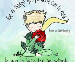 frases and el principito image
