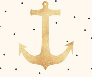 anchor, background, and gold image