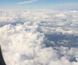 空 and 雲 image