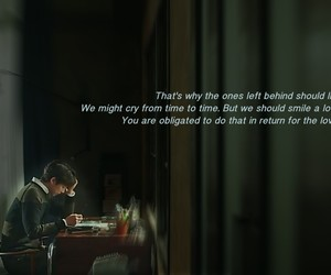 goblin, korea, and quotes image